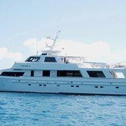 Going Galt Charter Yacht