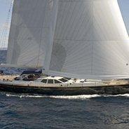Margaret Ann Charter Yacht