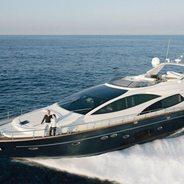 Sula Charter Yacht