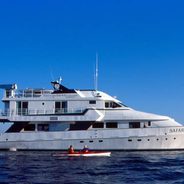 Safari Quest Charter Yacht