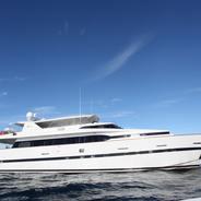 Moondance Charter Yacht