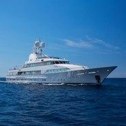 MQ2 Charter Yacht