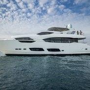 Nitsa Charter Yacht