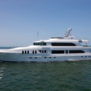 Just Enough Charter Yacht