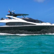Enterprise Charter Yacht