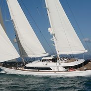 Rosehearty Charter Yacht
