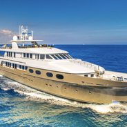 Loon Charter Yacht