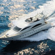 Jauni Charter Yacht