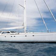 Adesa Charter Yacht