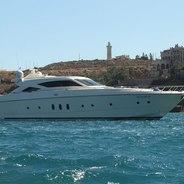 Makeli Charter Yacht