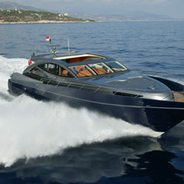 Where the Dreams have no End Charter Yacht
