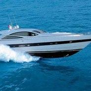 Silver Sea Charter Yacht