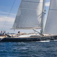 SOLLEONE III Charter Yacht
