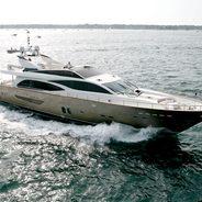 Mayama Charter Yacht