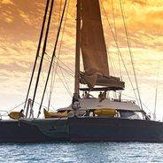 Nahema IV Charter Yacht