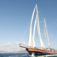 Carpe Diem IV Charter Yacht