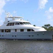 Crescendo IV Charter Yacht