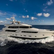 Darlings Charter Yacht