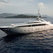 Silver Wind Charter Yacht