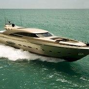 Tuasempre Charter Yacht