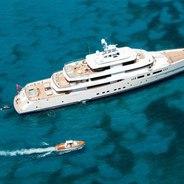 Nautilus Charter Yacht
