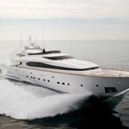 Maiora Yacht