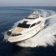 Reeges Dream Charter Yacht