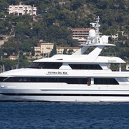 Castellina Charter Yacht