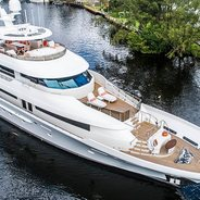 Release Me Charter Yacht