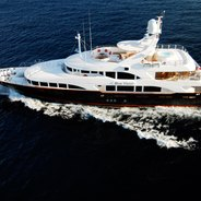 Blue Vision Charter Yacht