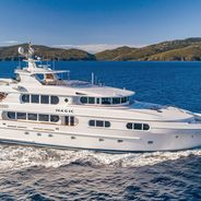 Magic Charter Yacht