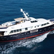 Jacques De Molay Charter Yacht