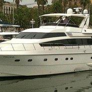 Majestic One Charter Yacht