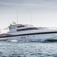 Sea Diamond Charter Yacht