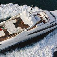 Matsu Charter Yacht