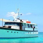 Bonaparte Charter Yacht
