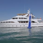 DXB Charter Yacht