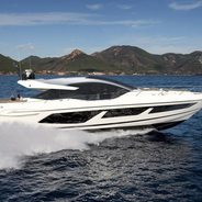Strategic Dreams Charter Yacht