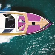 HIP NAUTIST Charter Yacht