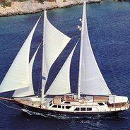 Althea Charter Yacht