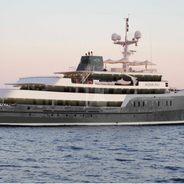 Aqua Blu Charter Yacht