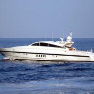 GreMat Charter Yacht