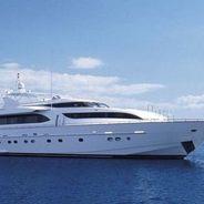 Royal Life Charter Yacht