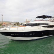 Agave Charter Yacht