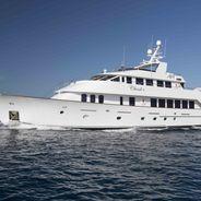 Cherish II Charter Yacht