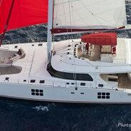 Muse Charter Yacht