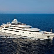 O'Mega Charter Yacht