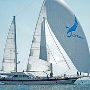 Getaway Charter Yacht