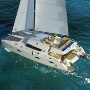 Aletheia Charter Yacht