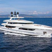 Mr T Charter Yacht
